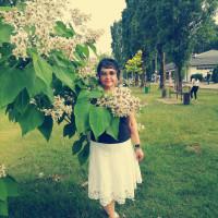 Светлана, Россия, Краснодар, 51 год