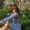 Арина, Россия, Омск, 21
