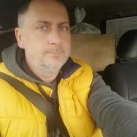 Максим, Россия, Москва, 45 лет