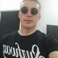 Женя, Россия, Кирс, 27 лет