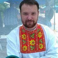 Игорь, Россия, Щёлково, 30 лет