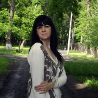 Анна, Россия, Коломна, 32 года