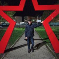 Игорь, Россия, Обнинск, 43 года