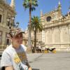 Сергей, Израиль, Нагария, 22 года. Хочу найти Сердце подскажет).