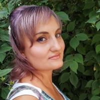 МАРГАРИТА, Россия, Анапа, 35 лет