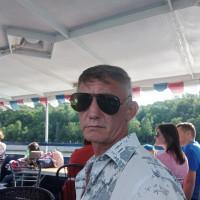 Александр, Россия, Павловский Посад, 48 лет