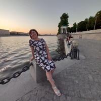 Гульбахар, Россия, Москва, 41 год