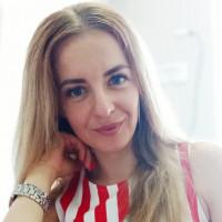 Анюта, Россия, Белгород, 34