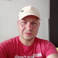 Тимофей, Россия, Ейск, 40 лет
