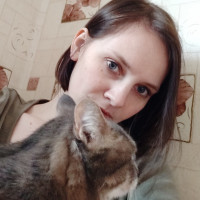 Анастасия, Россия, Москва, 34