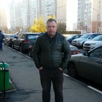 роман, Россия, Балашиха, 44 года