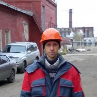 Павел, Россия, Петрозаводск, 48 лет