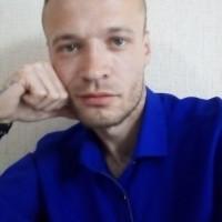 Виктор Бурков, Россия, Санкт-Петербург, 31 год