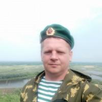 Иван, Россия, Вязники, 46 лет