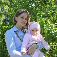 Анжелика, Россия, Брянск, 26 лет