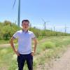 Малик, 25, Казахстан, Алматы (Алма-Ата)