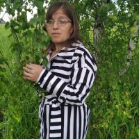 Аня, Россия, Стародуб, 36 лет