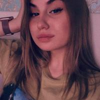 Валерия, Москва, ВДНХ, 20 лет