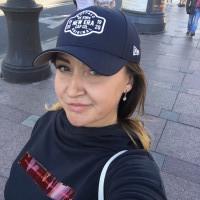 Анастасия, Россия, Санкт-Петербург, 36 лет