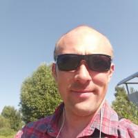 Илья, Россия, Скопин, 33 года
