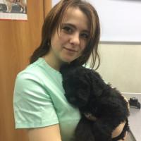 Мария, Россия, Москва, 29 лет