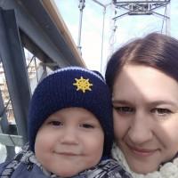 Екатерина Наумова, Россия, Иваново, 32 года