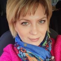 Елена, Россия, Санкт-Петербург, 42 года