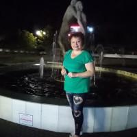 Алина, Россия, Звенигород, 45 лет