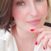Ольга, Россия, Москва, 35 лет