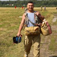 Яков, Россия, Краснодар, 59 лет