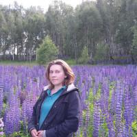 Анастасия, Россия, Калуга, 44 года