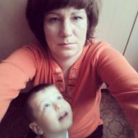 Ника, Россия, Брянск, 45 лет