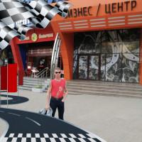 Игорь Самсонов, Россия, Калуга, 46 лет