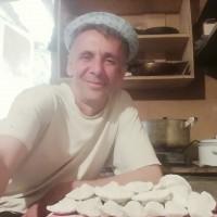 Василий, Россия, московская область, 50 лет
