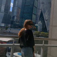 Лиза, Москва, м. Бибирево, 19 лет