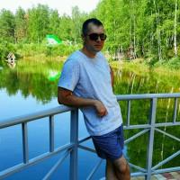 Александр Ракчеев, Россия, Рязань, 41 год