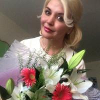 Диана, Россия, Москва, 42 года
