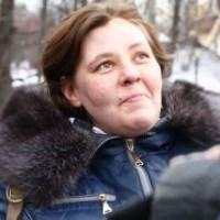 Анна, Россия, Дмитров, 47 лет