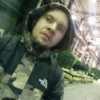 Иван, Россия, Петрозаводск, 25 лет