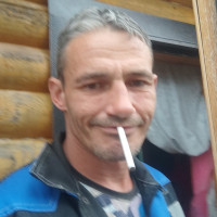 Булат, Россия, Тверь, 41 год