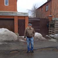 валера, Россия, Домодедово, 52 года