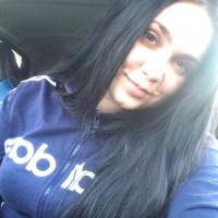 Анастасия, Россия, Москва, 23 года