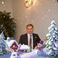 Андрей Старцев, Россия, Балашиха, 44 года