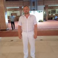 Максим, Россия, Ярославль, 47 лет