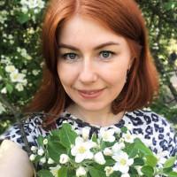 Ольга, Россия, Рыбинск, 34 года