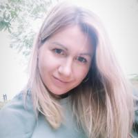Олечка, Россия, Москва, 39 лет