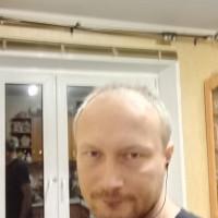 Андрей, Россия, Москва, 40 лет