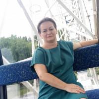 Татьяна, Россия, Воронеж, 45 лет
