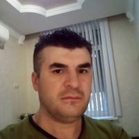 Дмитрий Резепов, Россия, Гагарин, 34 года