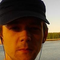 Роман Цветков, Россия, Рыбинск, 29 лет